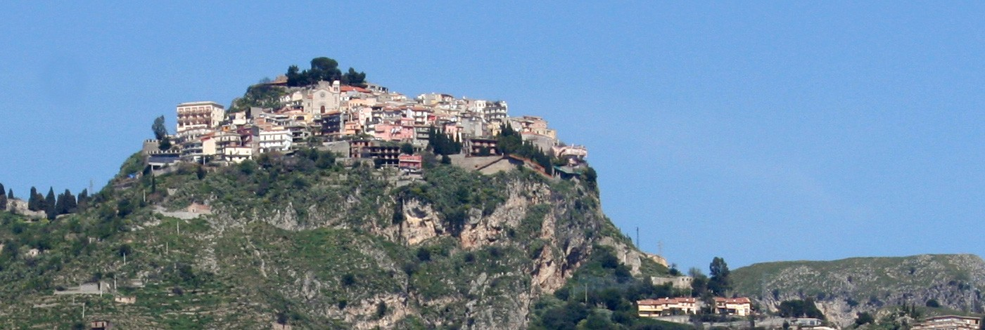 Read all: The best tour of Taormina and Castelmola