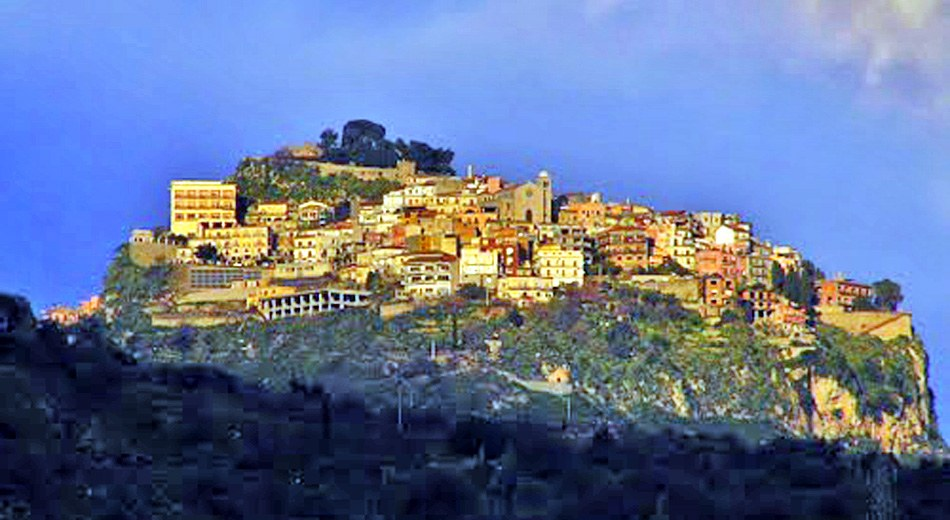 New Travel Services Sicily