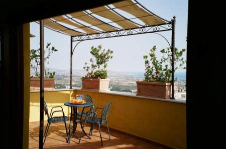 Choose your Bed and Breakfast in Sicily