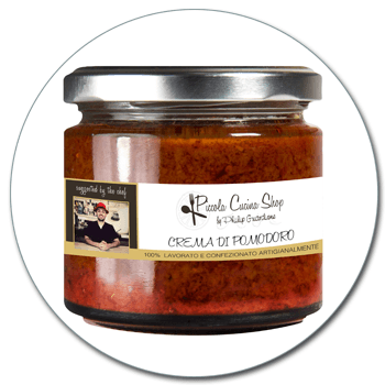 Read all: Dried  tomato  spread 170 GR