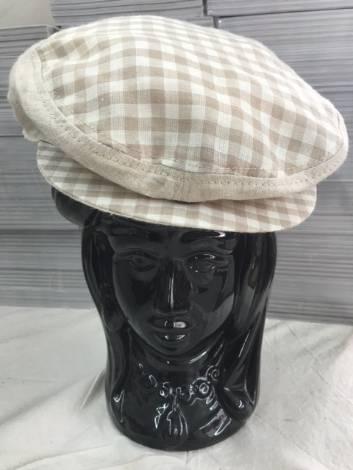 Read all: -Coppola- Sicilian hat (Linen)