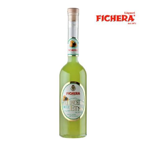 Read all: Limoncello Liquore  500 ml