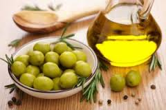 Olive Oil – The taste of Sicily