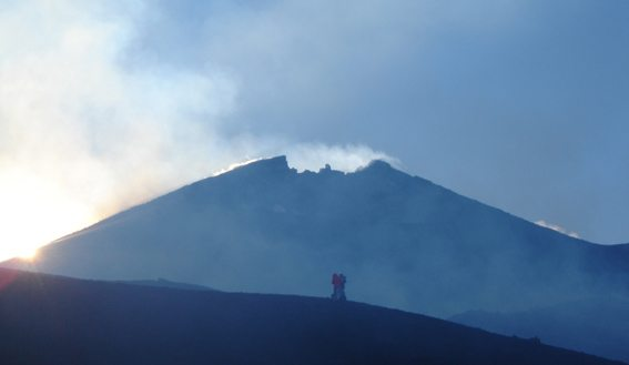 Etna, A short history of wine and Sicily