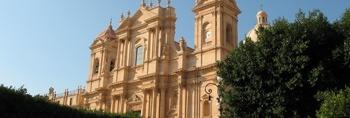 Read all: Villa of Tellaro, Noto and Syracuse