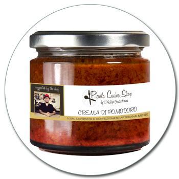 Read all: Dried tomato spread