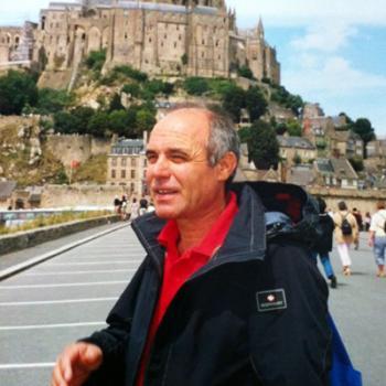 Carmelo Guardione (Manager - Driver)