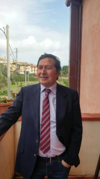 Marcello Raneri (Driver)