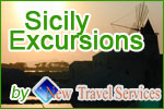 Your special trips in Sicily with Sicily Excursions by New Travel Service