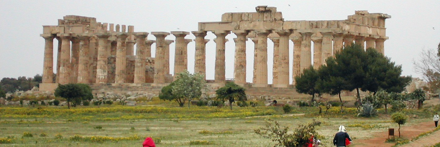 Read all: Historical tour of Sicily