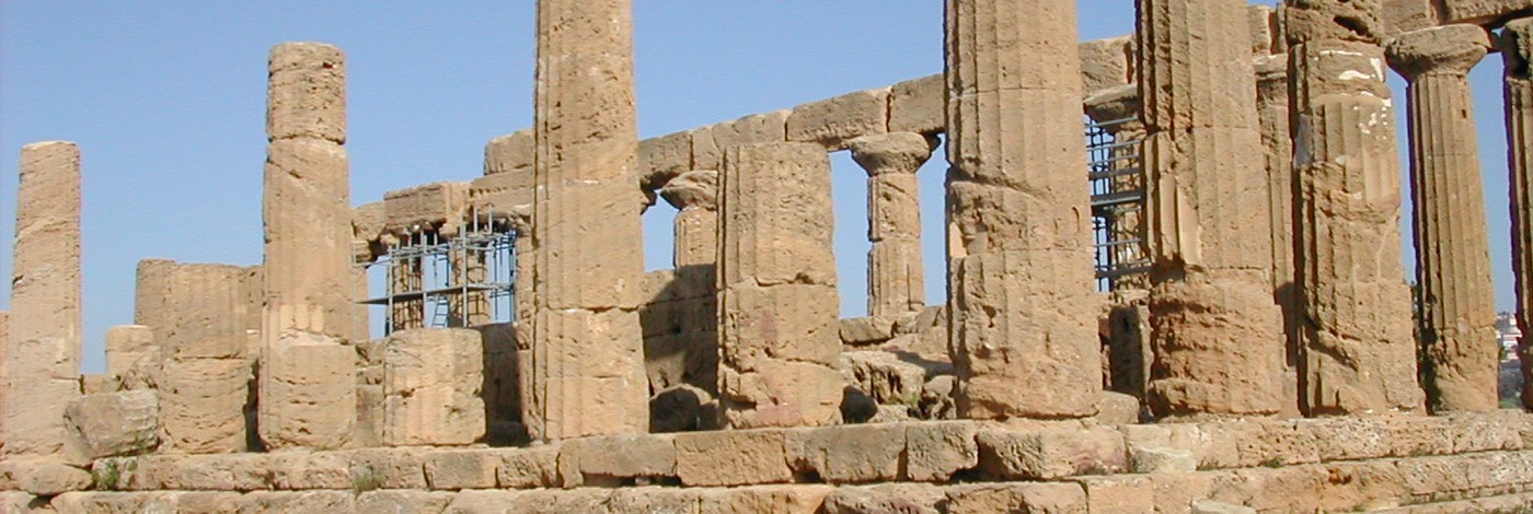 Read all: Ancient Agrigento