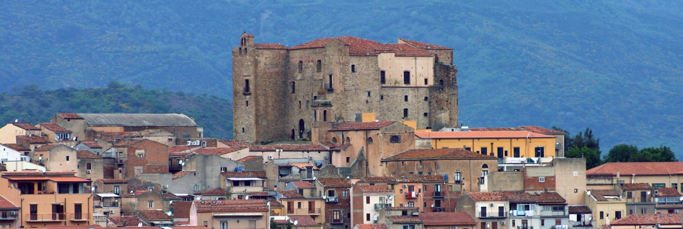 Cefalu' and Castelbuono