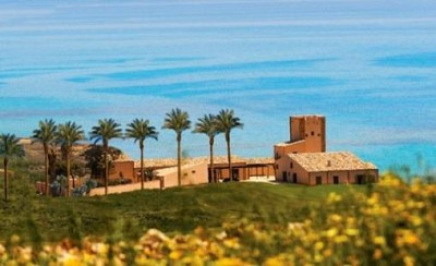 Read all: Hotel Verdura Golf  Spa & Resort ****