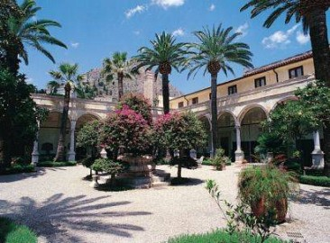 Read all: Hotel San Domenico Palace *****l
