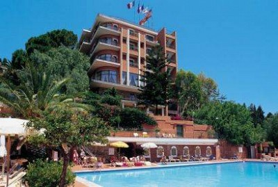 Read all: Hotel Villa Diodoro****