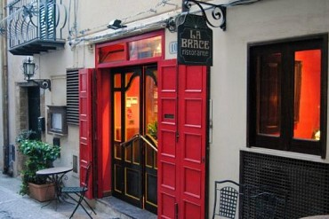 Read all: RISTORANTE LA BRACE