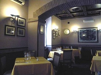 Read all: RISTORANTE DA PIERO