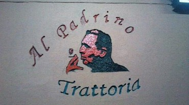 Read all: TRATTORIA AL PADRINO