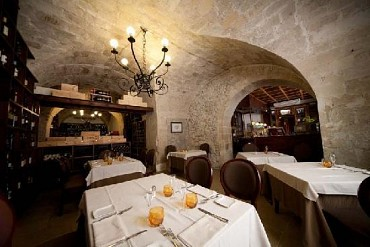 Read all: RISTORANTE DON CAMILLO