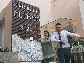 Read all: Ristorante  Nettuno