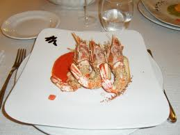 Read all: Ristorante  A Levante