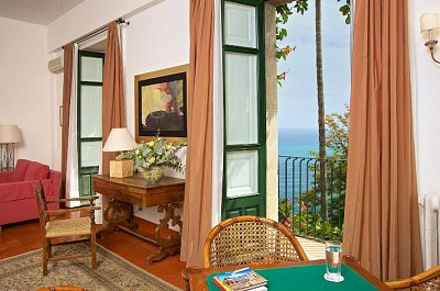 Read all: Hotel Villa  Belvedere ****