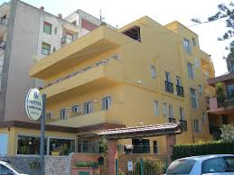 Read all: Hotel  Sabbie D'Oro ***